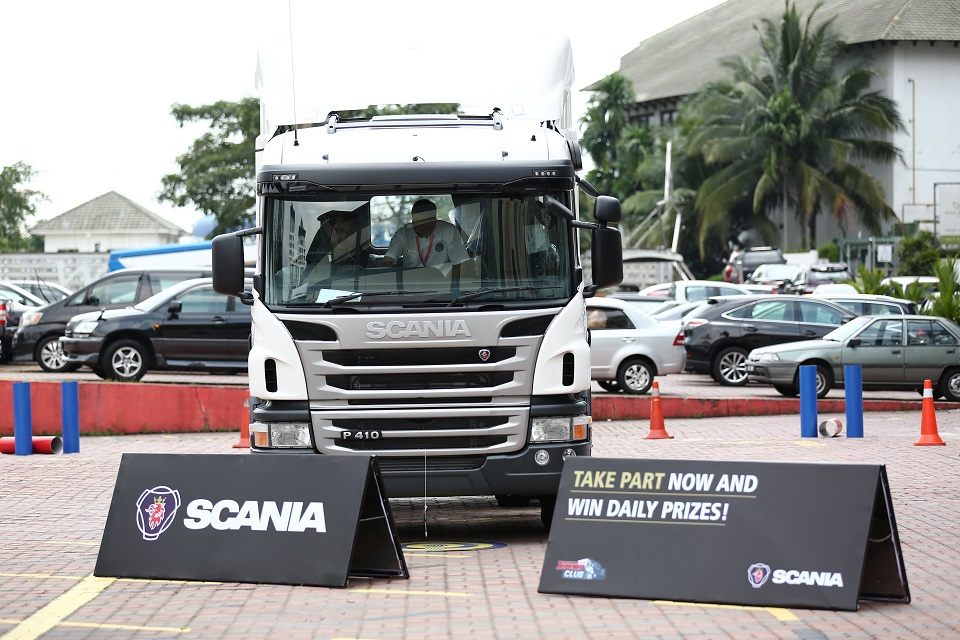 new car release in malaysia 2015Scania Malaysia launches new construction trucks and firstclass