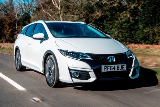 Honda targets new fuel efficiency record in round-the-continent drive