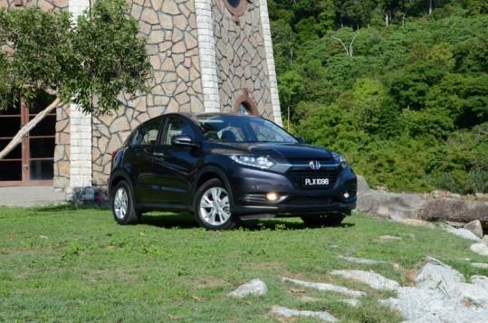 Honda HR-V: Malaysia's Most Popular Urban SUV Evaluated