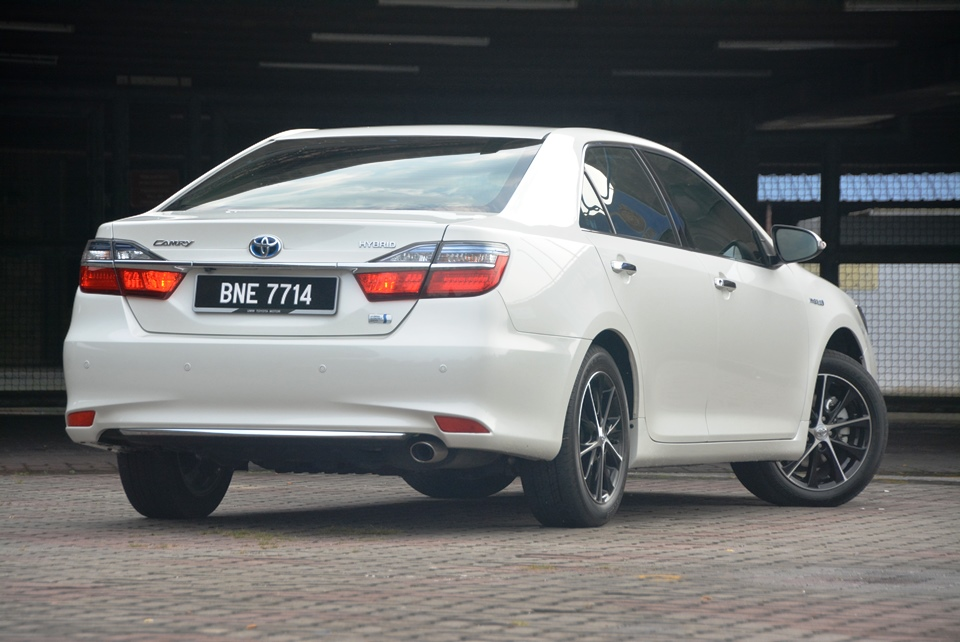 hybrid 2
