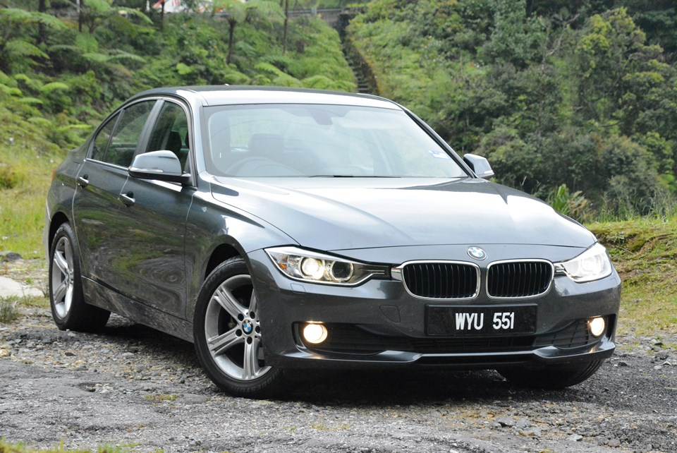 BMW Group Malaysia announces five-year warranty and free ...
