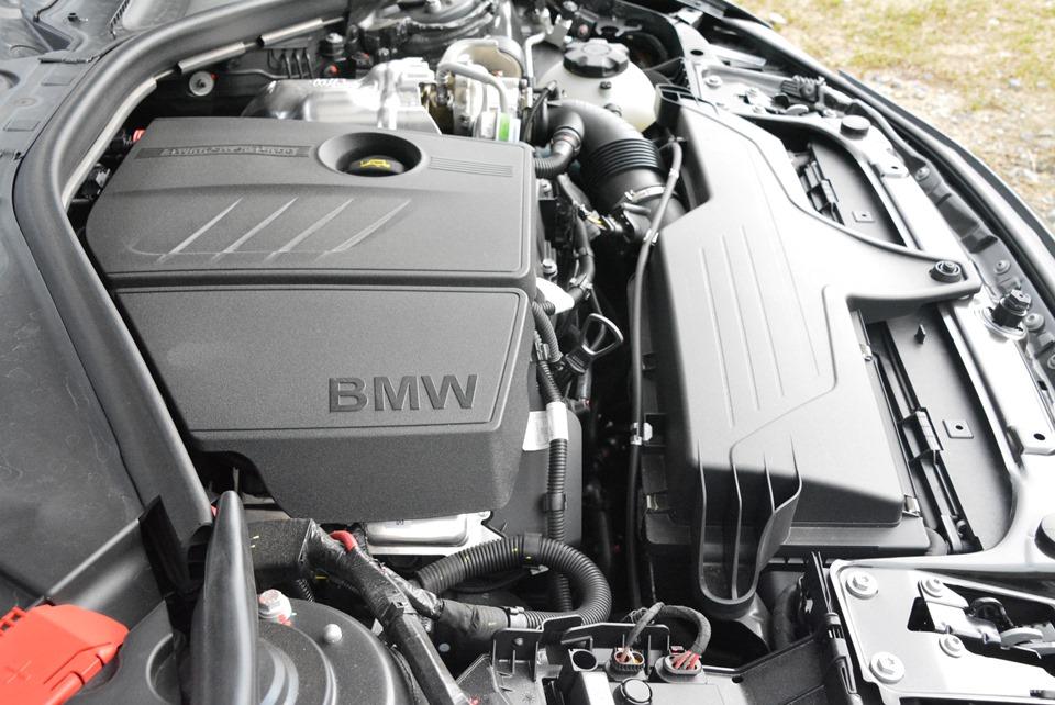 bmw free maintenance